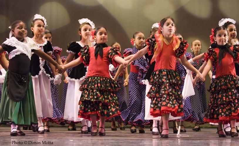 Photo of American Bolero Dance Company: Long Island City, NY