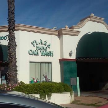 Hand Car Wash Moreno Valley