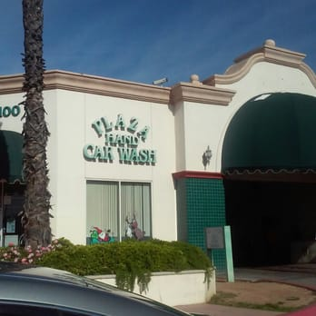 Plaza Car Wash Moreno Valley