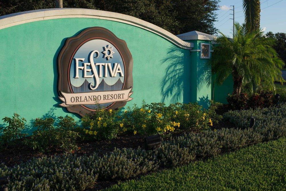 Festiva Orlando Resort II - Slideshow Image 3