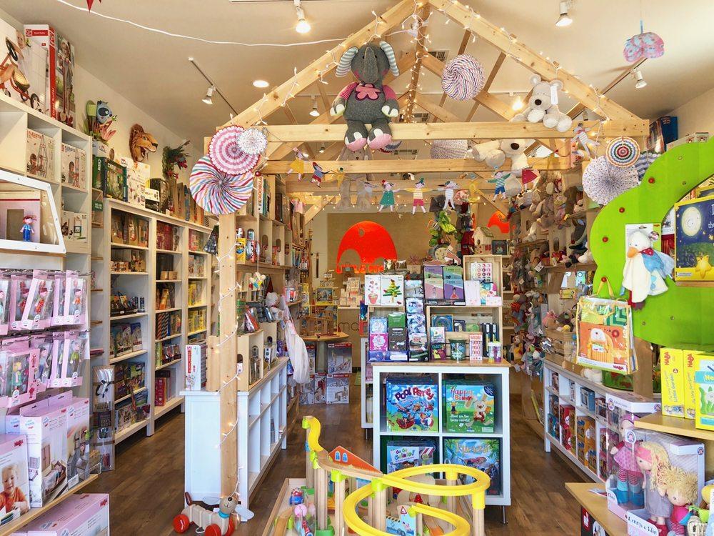 Little Pnuts Toy Shoppe: 400 Harrison Ave, New Orleans, LA