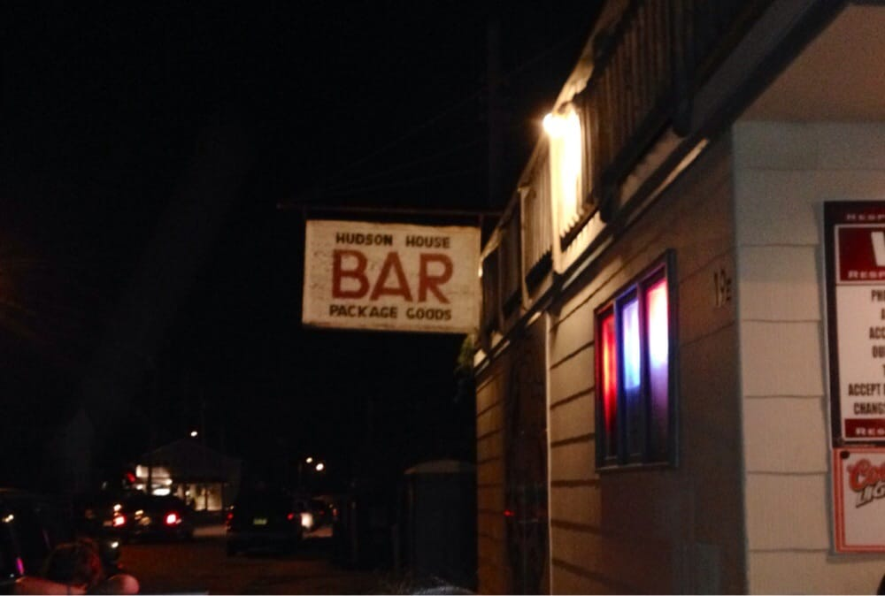 Hudson House Bar: 19 E 13th St, Beach Haven, NJ