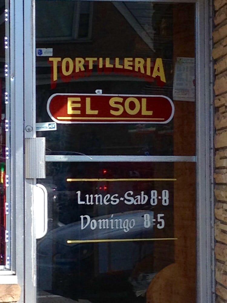 Tortilleria El Sol