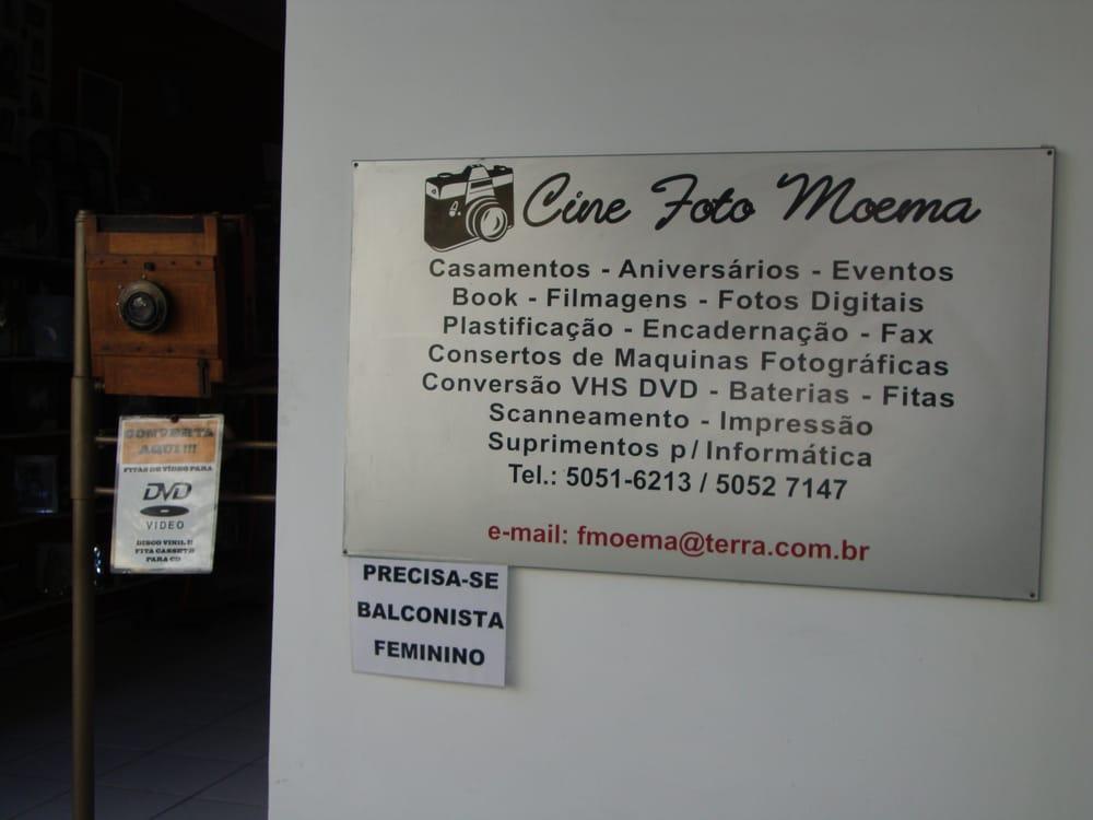 Cine Foto Moema