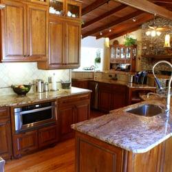 Photo Of Kitchen Solvers   Marietta, GA, United States. New Custom  Cabinetry In