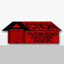 Photo Of Action Overhead Garage Door   Prior Lake, MN, United States