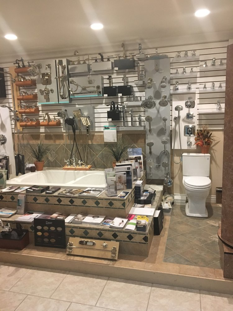 We carry all plumbing brands including, Grohe, Hansgrohe, Toto ...