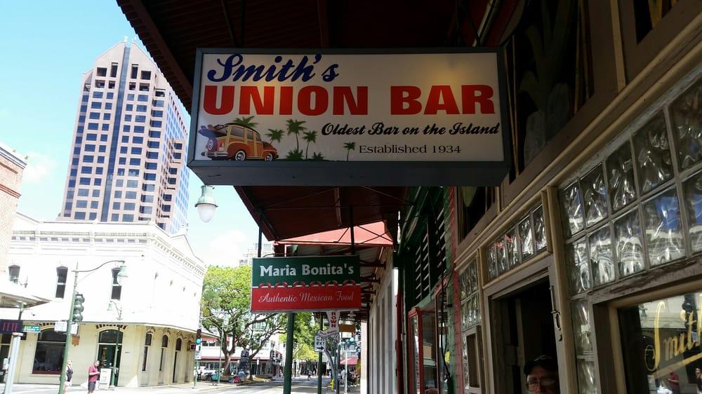 Photos For Smith S Union Bar Yelp