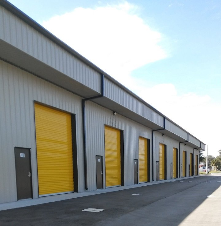 Storage King USA: 2100 Dundee Road, Winter Haven, FL