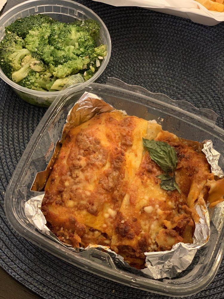 Frammi, American Grille & Italian Food