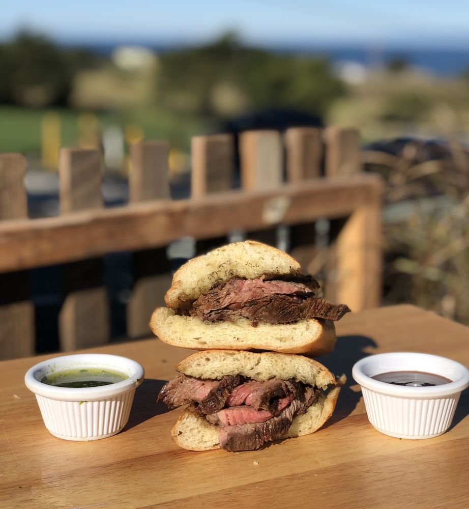 The Grill at Point Pinos