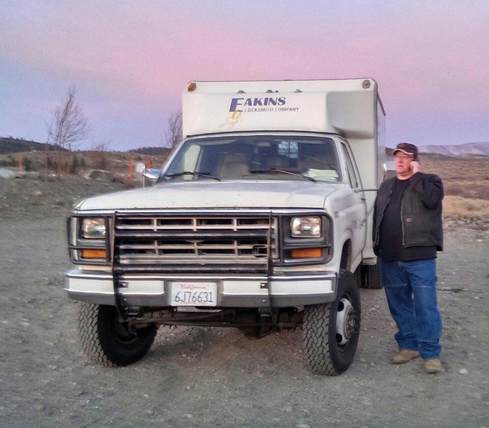 Eakins Locksmith: Mammoth Lakes, CA