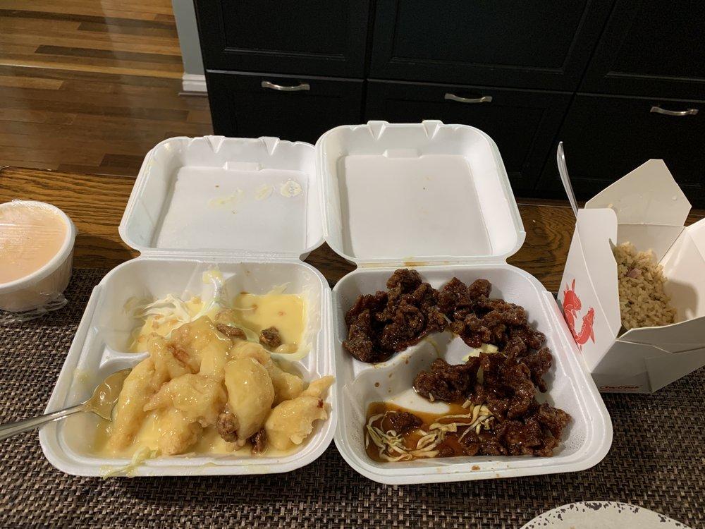Chef Mandarin: 778 N Main St, Tooele, UT