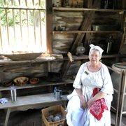 Magnolia Mound Plantation - 116 Photos & 15 Reviews ...