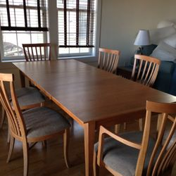 Photo Of Danco Modern   West Hatfield, MA, United States. Dining Room Table
