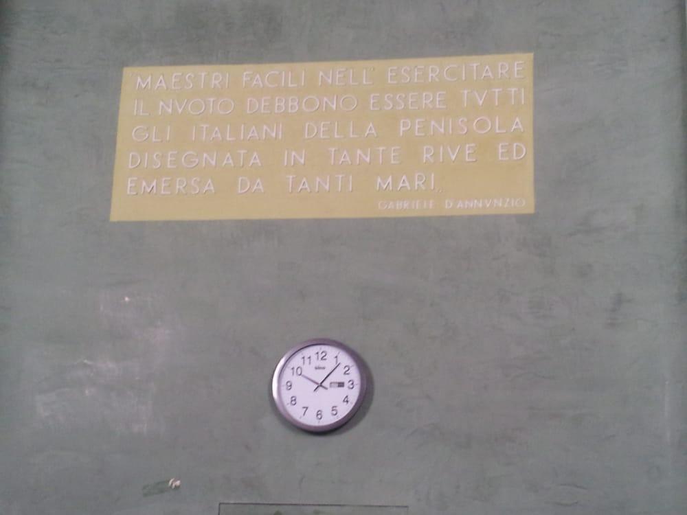 Piscina cozzi schwimmb der badis viale tunisia 35 for Piscina cozzi milano
