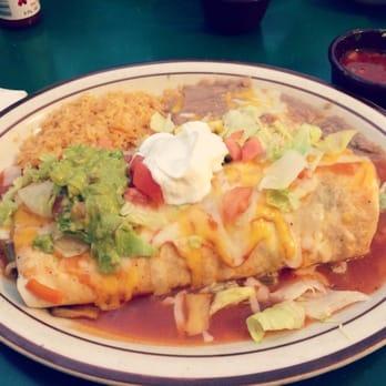 Mexican Food Susanville