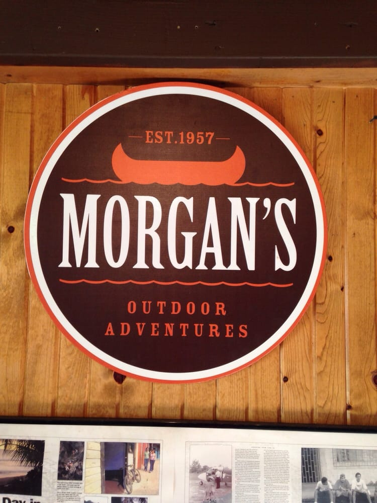 Ft Ancient Canoe Rental-Morgans: 5701 State Route 350, Lebanon, OH
