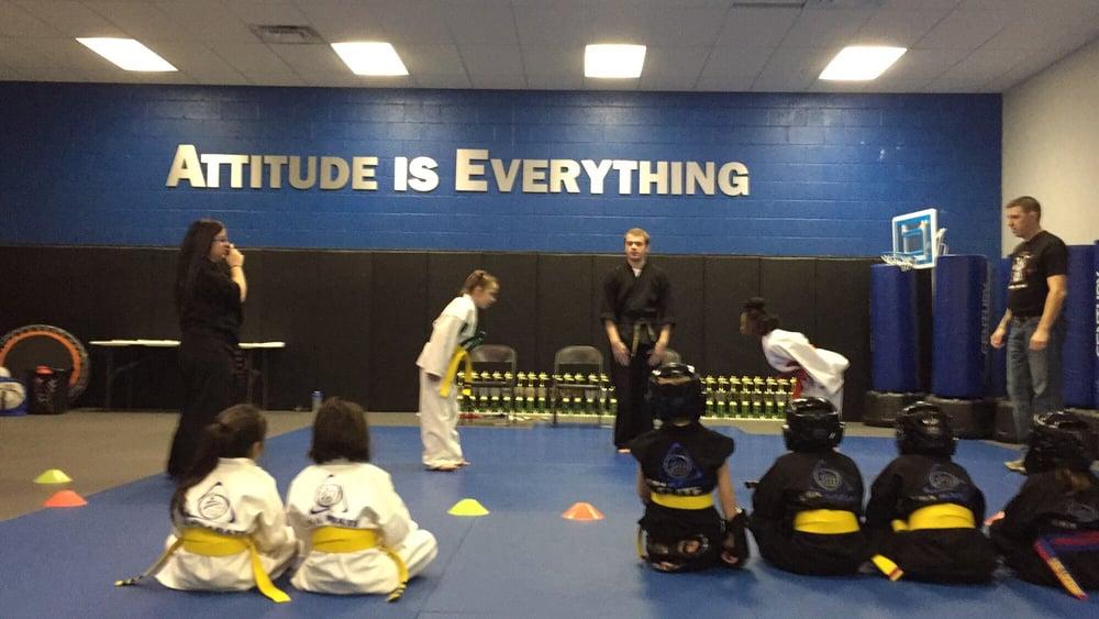 USA Karate: 2819 Bartlett Blvd, Bartlett, TN