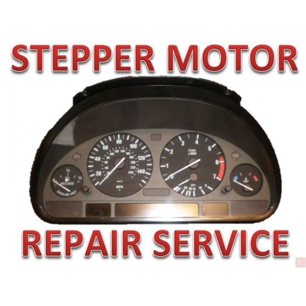 Best pixel repair auto parts supplies 35 n inverness for Servo motor repair near me