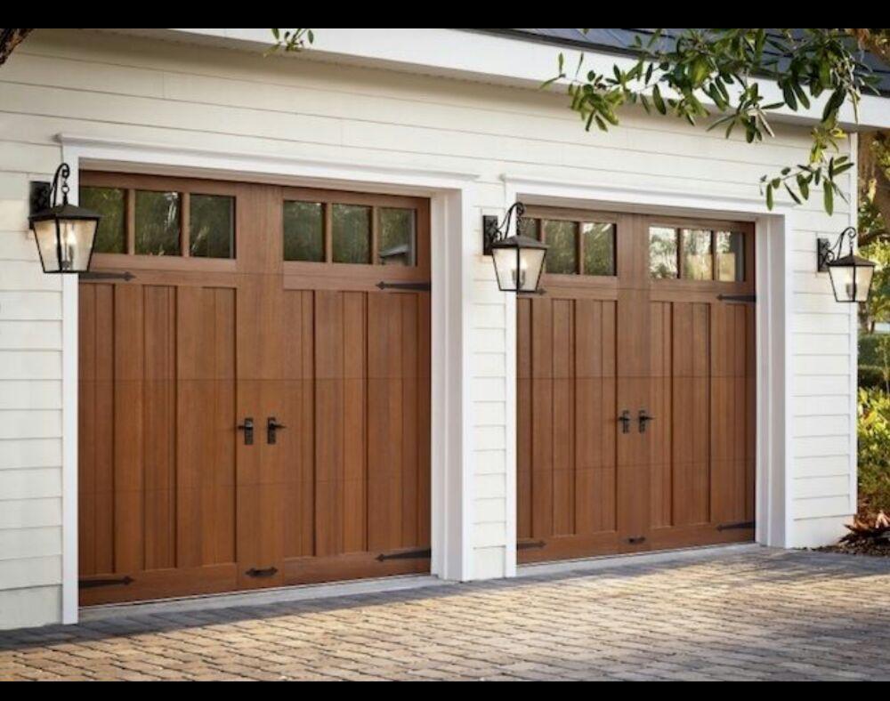 Topline Garage Door Garage Door Services 1550 91st Ave Ne