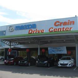 Photo Of Crain Mazda   Little Rock, AR, United States. Crain Mazda