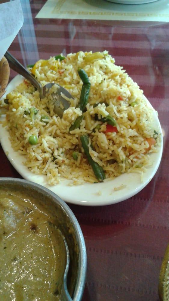 Indian Palace Restaurant: 1167 Ottawa Street, Windsor, ON