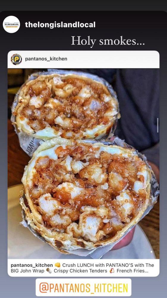 Pantano's Gourmet: 1150 Hempstead Turnpike, Uniondale, NY