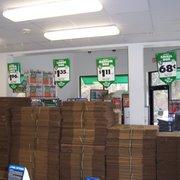 ... United Photo Of U Haul Moving U0026 Storage Of Ballantyne   Pineville, NC,  ...