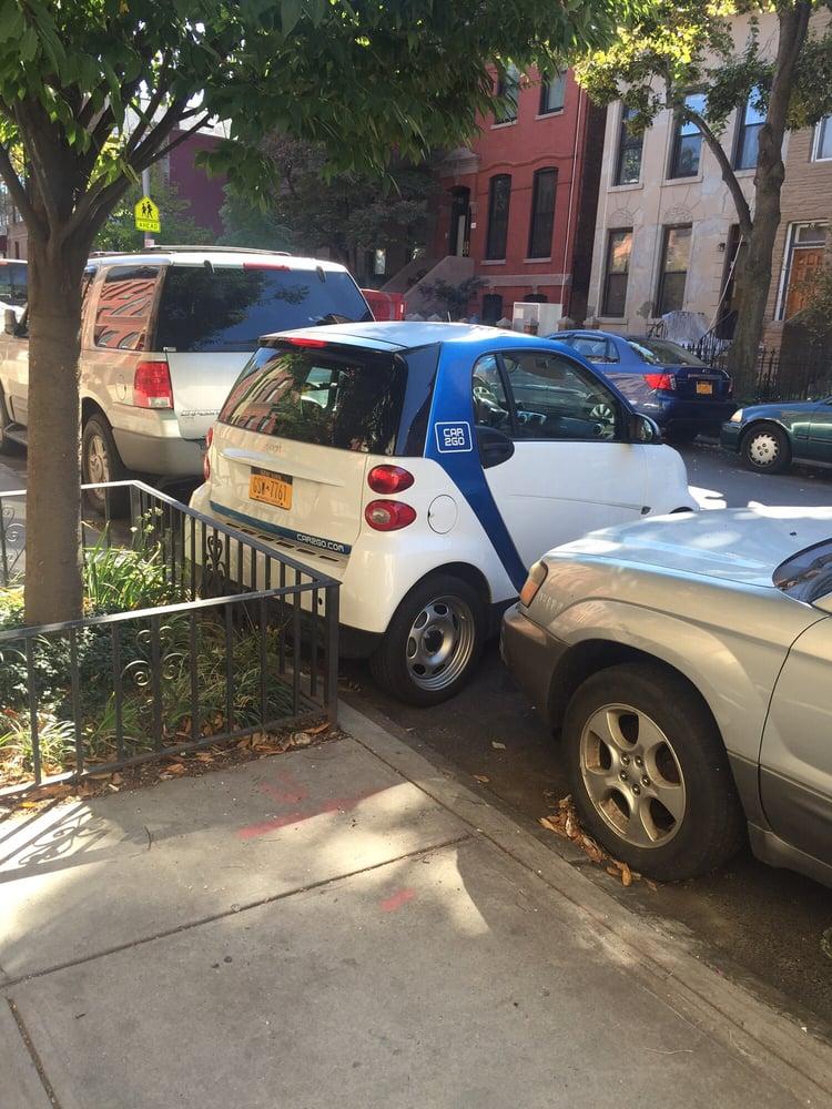 Car2go New York