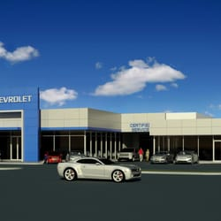 Photo Of Jerry Haggerty Chevrolet Glen Ellyn Il United States Newly Renovated