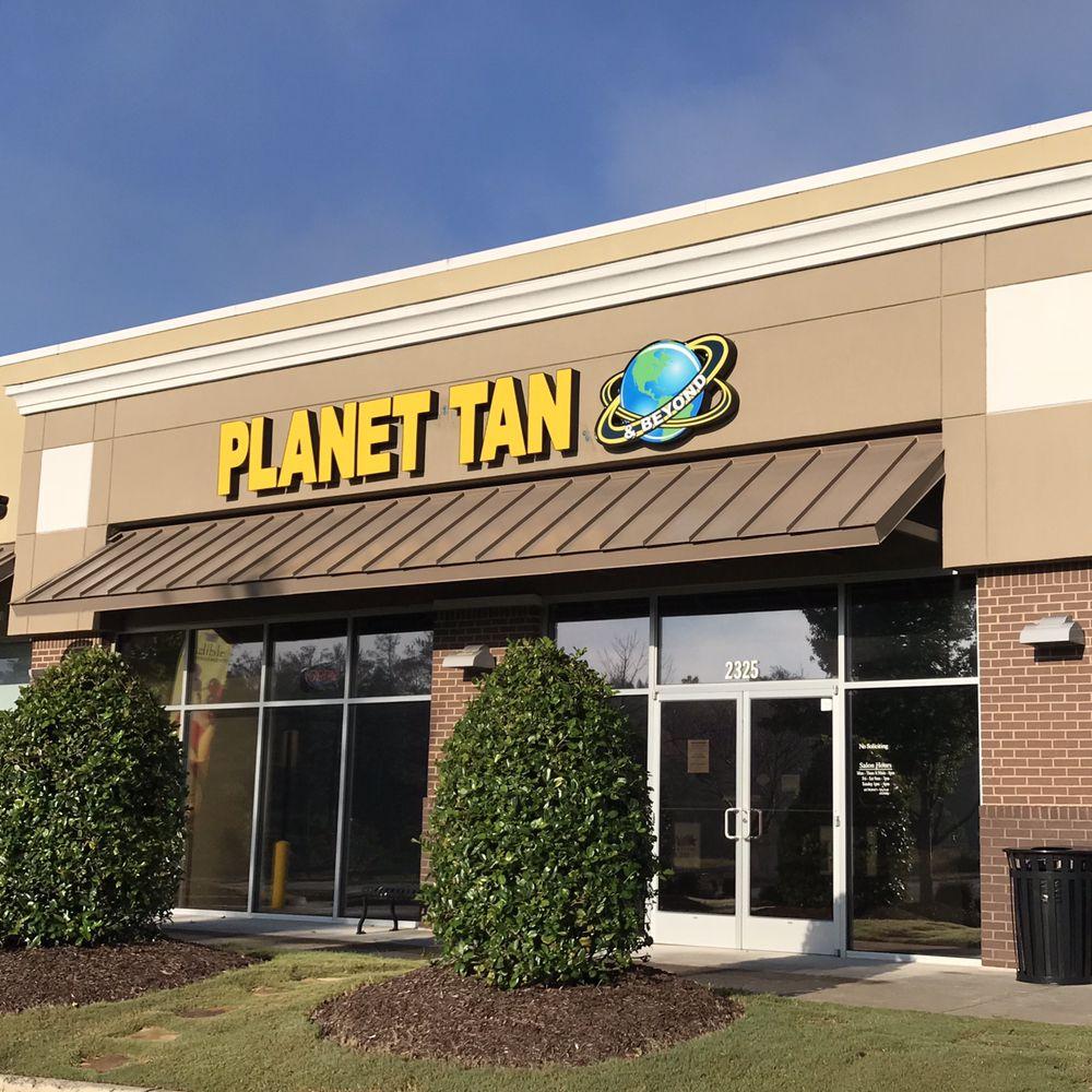 Planet Tan And Beyond: 2325 Market Place Blvd, Cumming, GA
