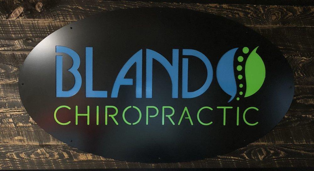 Blando Chiropractic: 26 Kellogg Rd, New Hartford, NY