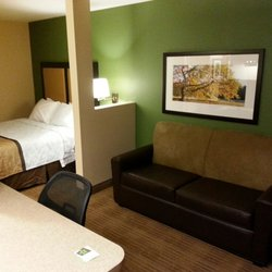 Photo Of Extended Stay America   Phoenix   Airport   E. Oak St.