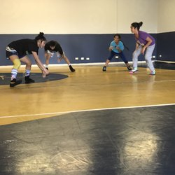 Collier Wrestling Academy - CLOSED - Amateur Sports Teams