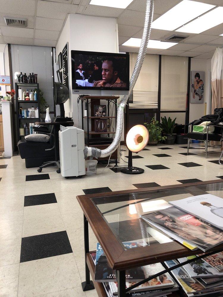 Sky Barbershop: 3705 S George Mason Dr, Falls Church, VA