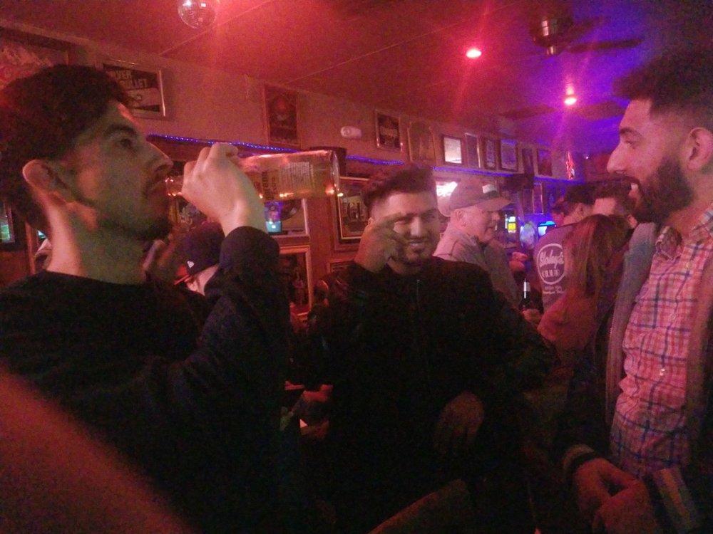 Staley's Club