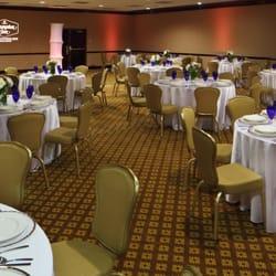 Photo Of Hampton Inn Boston/Natick   Natick, MA, United States. Ballroom