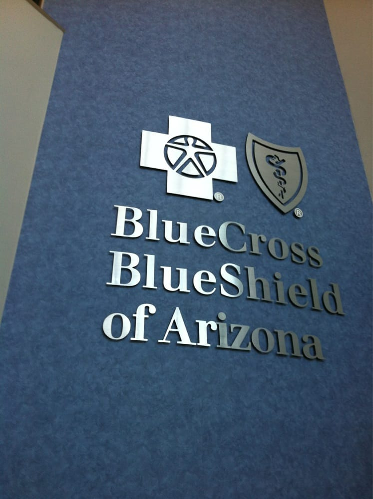 Blue Cross Blue Shield of Arizona - Community Service/Non ...