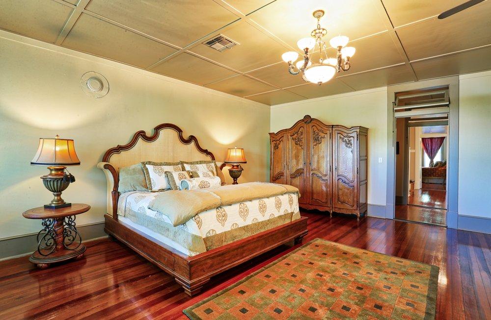 Holekamp Guest Haus: 610 2nd St, Comfort, TX