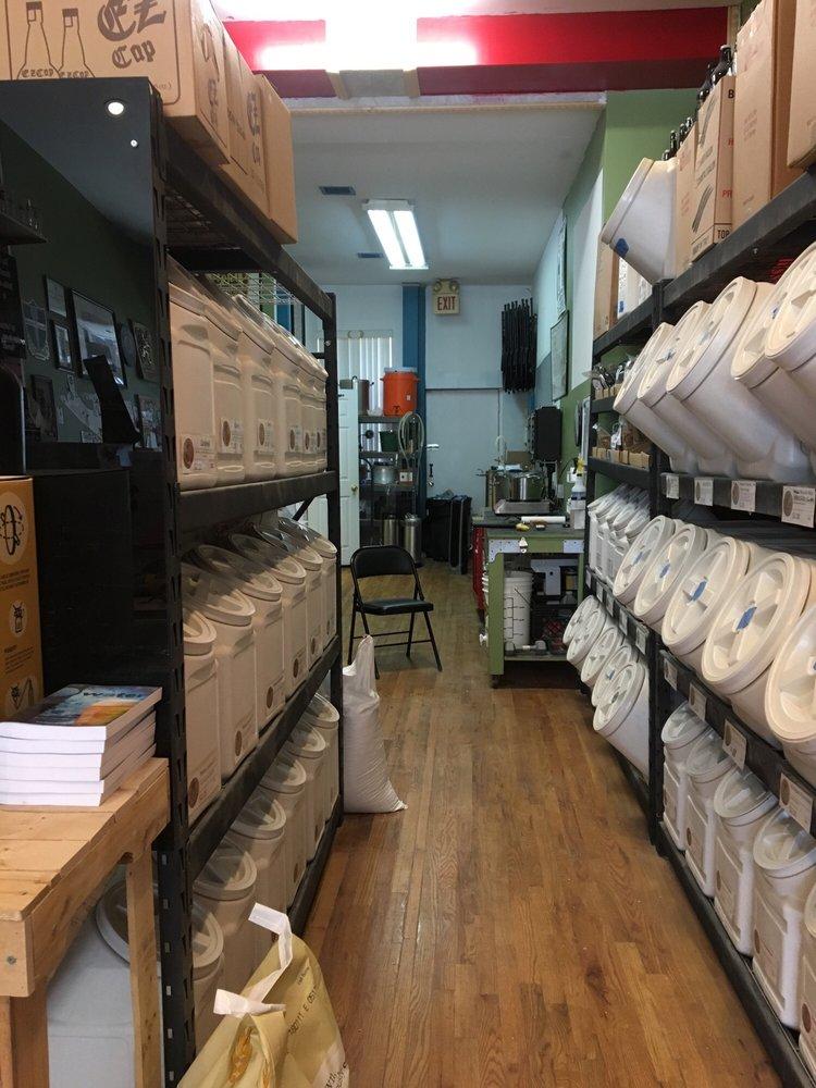 Homebrews & Handgrenades: 2378 Grand Ave, Baldwin, NY