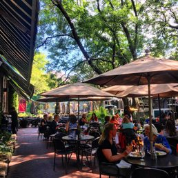 Photo Of W.A Frost And Company   Saint Paul, MN, United States. Patio