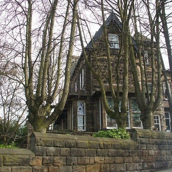 Oakwood Library - 1 Oakwood Lane, Oakwood, Leeds, West