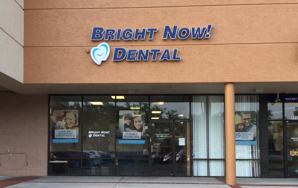 Photos For Bright Now Dental Yelp