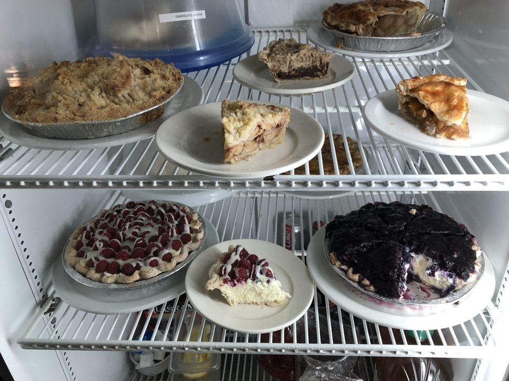 Marblemount Diner: 60147 State Route 20, Marblemount, WA