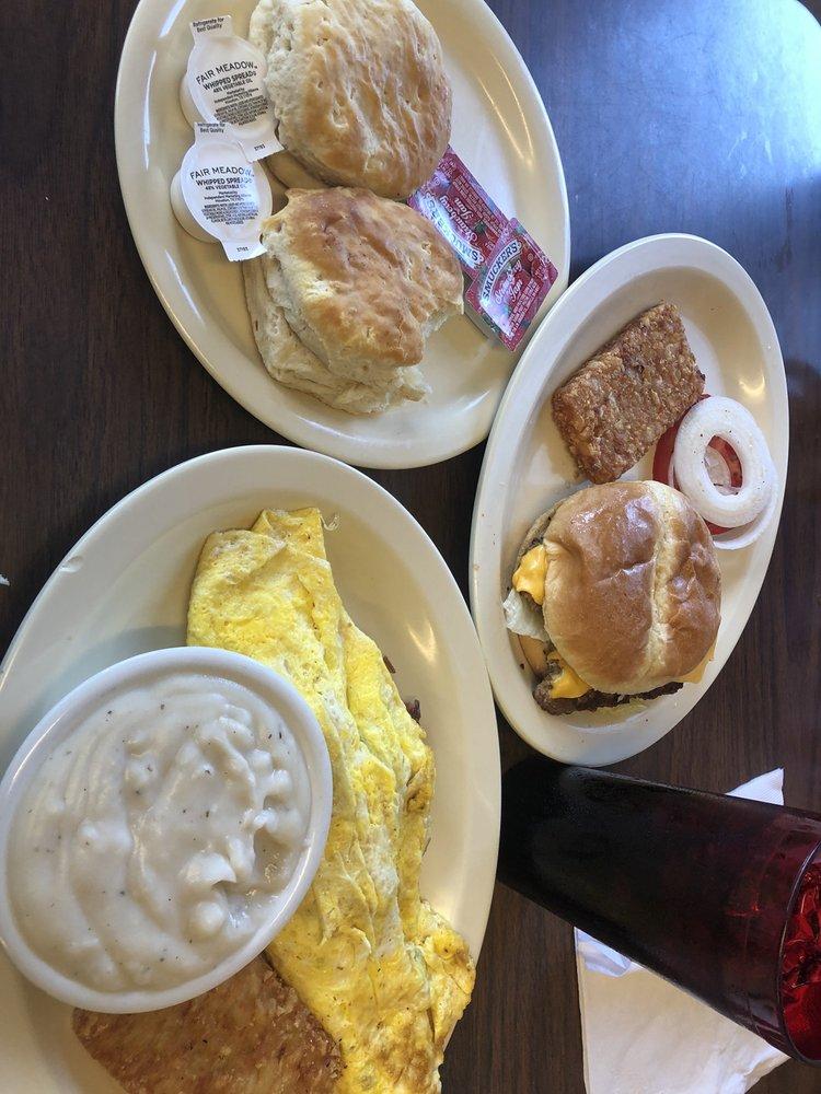 33 Diner: 3024 Maynardville Hwy, Maynardville, TN