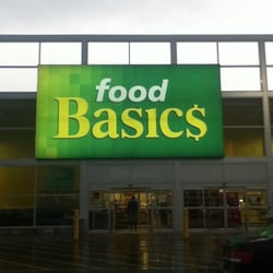Food Basics - Grocery - 3712 Innes Road, Orleans, ON - Phone Number