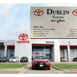Dublin Toyota - 283 Photos & 1304 Reviews - Car Dealers - 4321