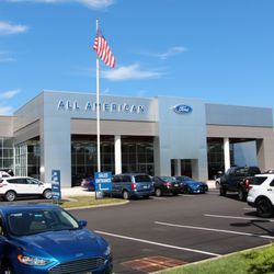 All American Ford in Old Bridge - 46 Photos & 78 Reviews
