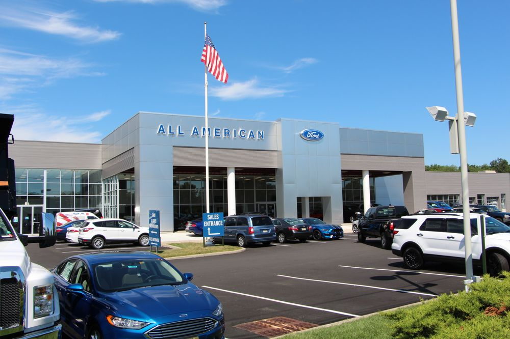 4ff17e9f25 All American Ford in Old Bridge - 44 Photos   70 Reviews - Auto Repair -  3698 Route 9 S